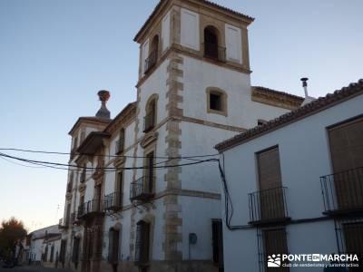 Aceite Cornicabra; Mora; Tembleque; Toledo; viajes de fin de semana desde madrid;sigüenza medieval